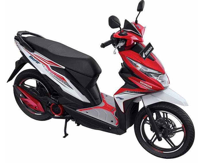 Keunggulan Dan Kekurangan Honda Beat Esp