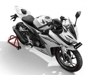 Motor Honda CBR150R