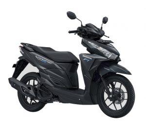 Spesifikasi Honda Vario 150 eSP