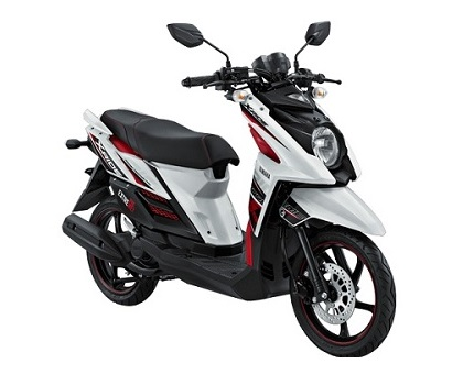 Kelebihan Yamaha X-Ride