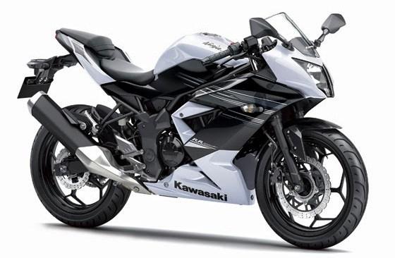 Kelebihan Kawasaki Ninja 250 RR Mono