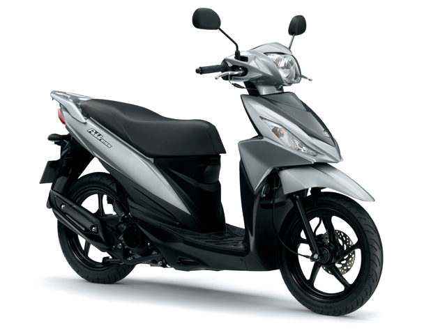 Kelebihan Motor Suzuki Address Fi