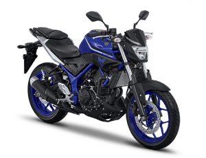Kelebihan Motor Yamaha MT25
