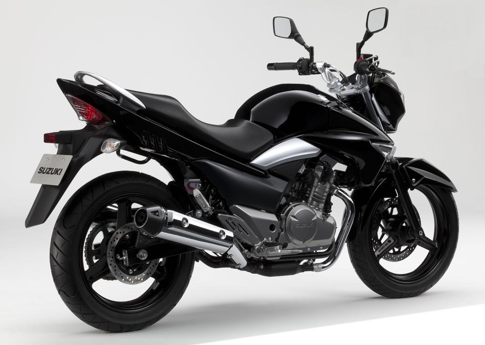 kekurangan dan kelebihan motor suzuki inazuma 250
