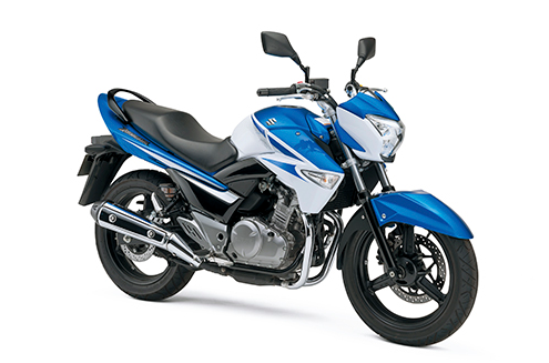 kelebihan dan kekurangan motor suzuki inazuma 250