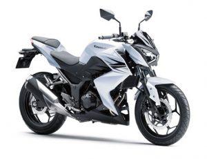 Kelebihan Motor Kawasaki Z250
