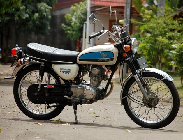 Kelebihan Motor Honda CB 100