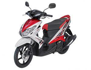Kelebihan Motor Yamaha Xeon 125
