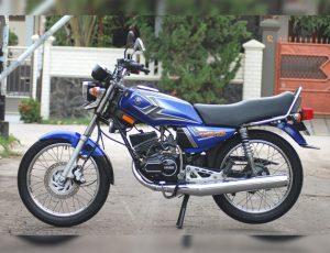 Kelebihan Motor Yamaha RX King