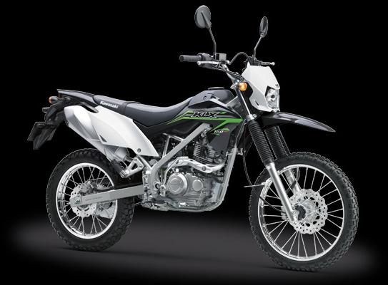 kekurangan dan kelebihan motor kawasaki klx 150