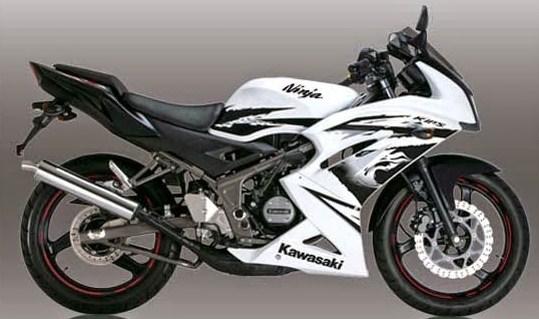 kelebihan dan kekurangan motor ninja 150 rr