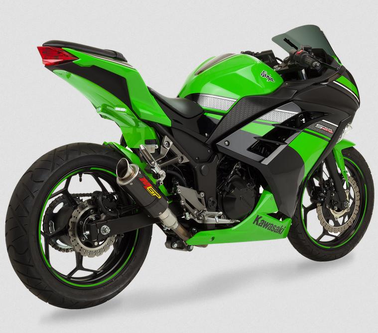 spesifikasi dan harga motor kawasaki ninja 300