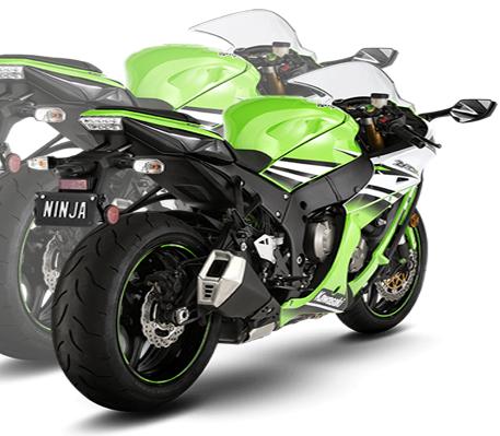 spesifikasi dan harga motor kawasaki ninja zx10 r