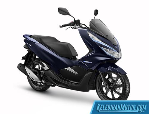 Kelebihan Honda PCX Hybrid