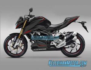 Kelebihan Motor Honda CB250RR