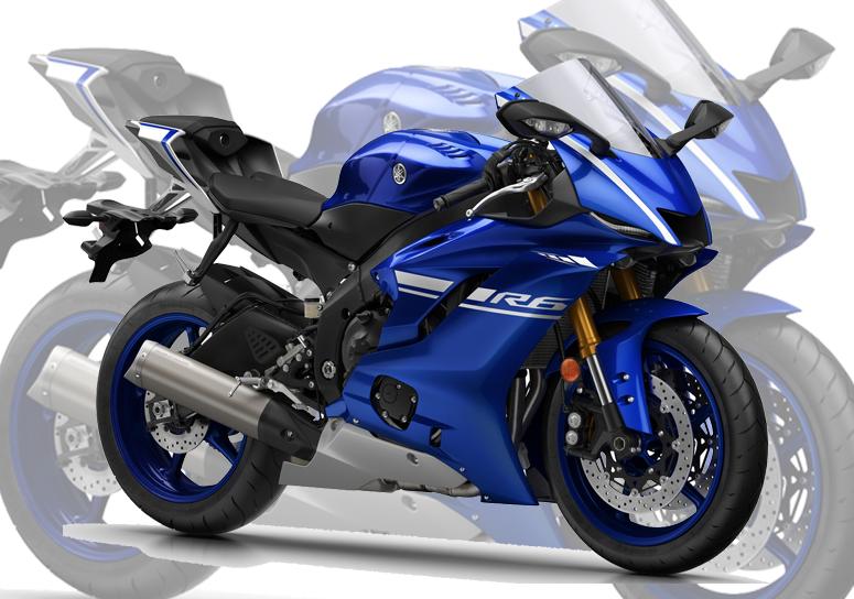 spesifikasi dan harga motor yamaha r6