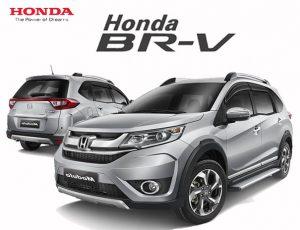 Kelebihan Mobil Honda BR-V