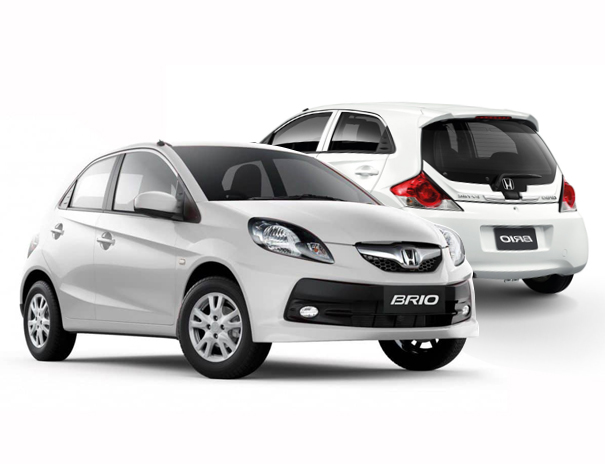 Kelebihan Mobil Honda Brio Satya