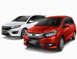 Kelebihan New Honda Mobilio