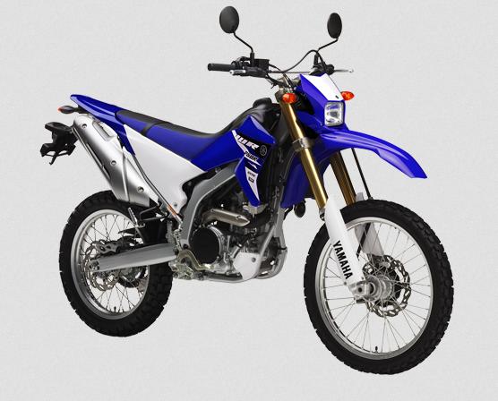 kekurangan dan kelebihan motor yamaha wr250r