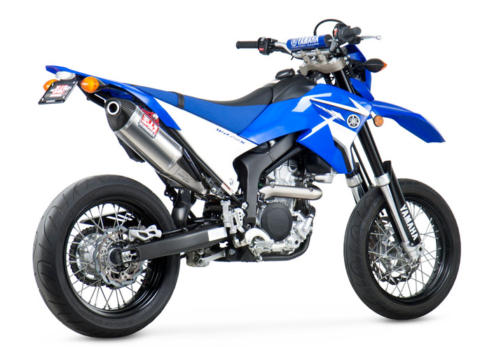 spesifikasi dan harga motor yamaha wr250r