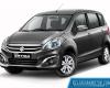 Spesifikasi dan Harga Suzuki New Ertiga Diesel