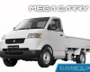 Kekurangan dan Kelebihan Suzuki Mega Carry