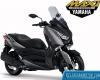 Kekurangan dan Kelebihan Yamaha XMAX