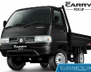 Spesifikasi dan Harga Suzuki New Carry Pick Up