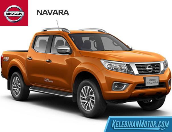 Kekurangan dan Kelebihan Nissan Navara