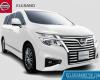 Kekurangan dan Kelebihan Nissan New Elgrand