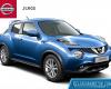 Kelebihan dan Kelemahan Nissan Juke