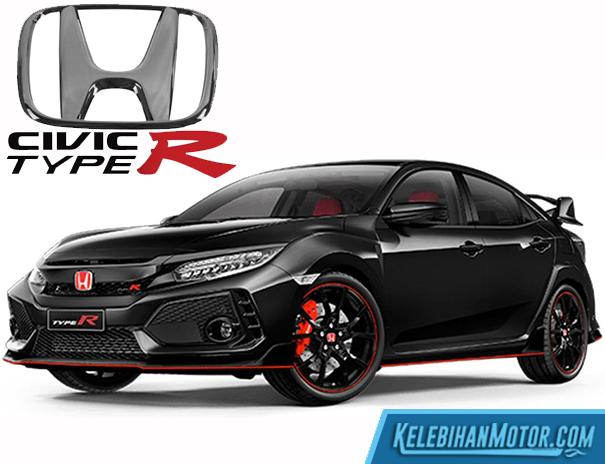 Kekurangan dan Kelebihan Honda Civic Type R