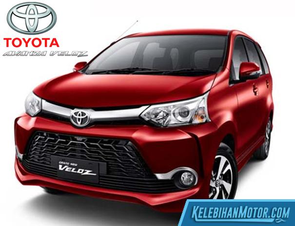Kekurangan dan Kelebihan Toyota Avanza Veloz