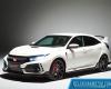 Daftar Harga Honda Civic Type R