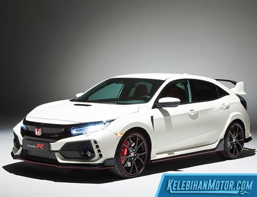 Spesifikasi Dan Harga Honda Civic Type R Baru Bekas 2020 Kelebihan Mobil