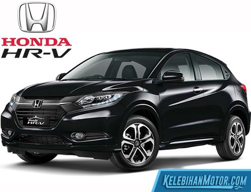 Harga Honda HR-V Bekas Baru
