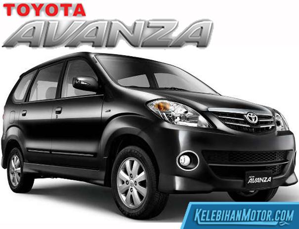 Kekurangan dan Kelebihan Mobil Toyota Avanza Gen Pertama