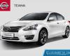 Kelebihan dan Kelemahan Nissan Teana