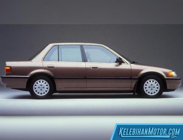 Spesifikasi dan Harga Honda Grand Civic LX