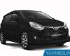 Daftar Harga Mobil Toyota Agya Bekas Baru