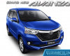 Daftar Harga Toyota Grand New Avanza