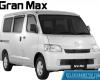 Daftar Harga Daihatsu Gran Max Minibus