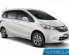 Daftar Harga Honda Freed Bekas Baru