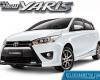Daftar Harga Toyota Yaris Bekas Baru