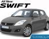 Spesifikasi Suzuki Swift Terbaru