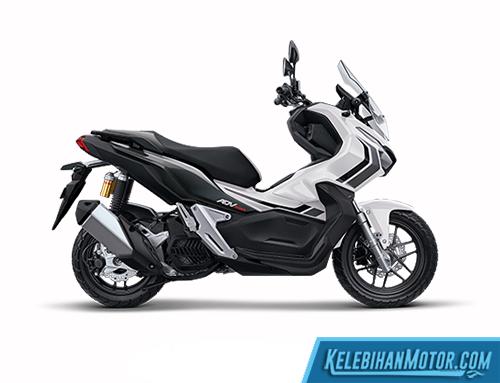 Harga Honda ADV 150