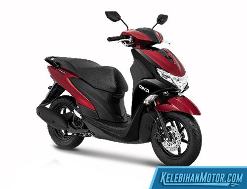 Kekurangan Yamaha Freego