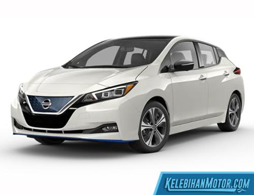 Kekurangan dan Kelebihan Nissan Leaf
