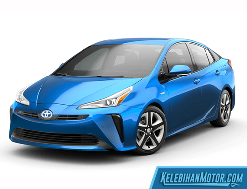 Kelebihan dan Kekurangan Toyota Prius Hybrid